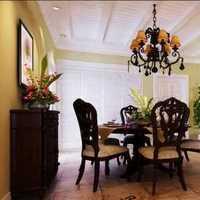 100150平米三居室室内设计CAD套图