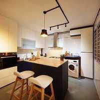 100平米的餐厅装修成两层含厨房库房预算大概