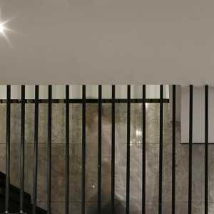 护栏高度规定