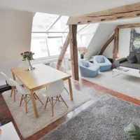 現代風格130平米四居室裝修效果圖