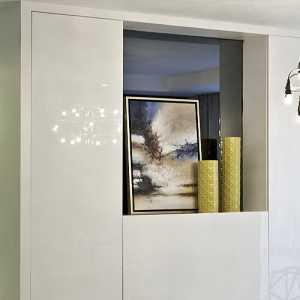 客厅装修图片效果图中式风格