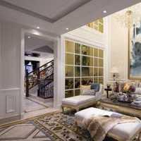 北京朝陽平房 室內裝修面積80平米 簡裝多少錢