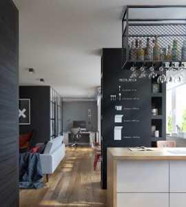 鄭州40平米一室一廳房屋裝修要多少錢