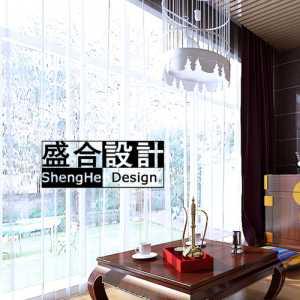 上海南楓裝飾公司