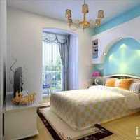 沙发韩式两室两厅装修效果图