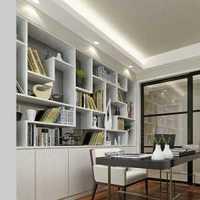 欧式家具小三居室装修效果图