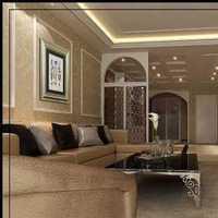 80平米的两居室求客厅设计