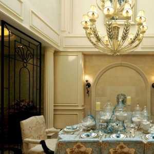 北京三室二厅装修预算