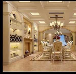 北京唐韻裝飾公司