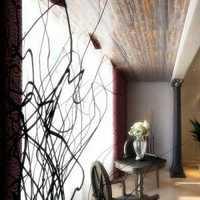 上海100平方米房屋装修