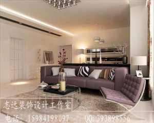 北京老房装修案例分析
