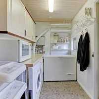 88平米两室一厅装修格局怎样装