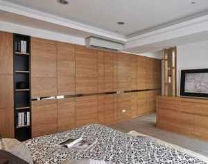 短窗帘成品卧室