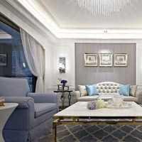 沙发背景墙大户型客厅欧式风格吊顶效果图
