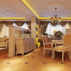 65平米的一室一厅的房子如何装修成两室一厅的?