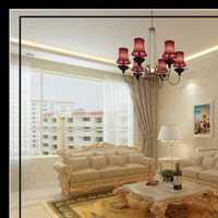 100平的房子现代简约风格的装修费用要多少大概清包
