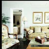 茶几样板房沙发简约装修效果图