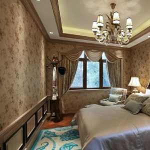 124平的房子(套内105平),装修一般要多少钱?