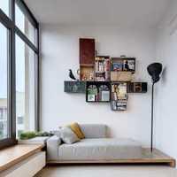 上海建筑装饰装潢公司