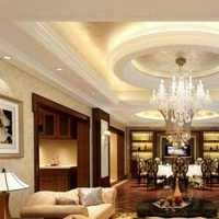 上海哪家公司做高端别墅装修好