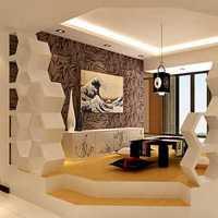 上海别墅装潢设计