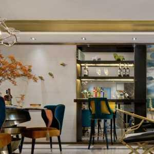 北京120平米装修房子