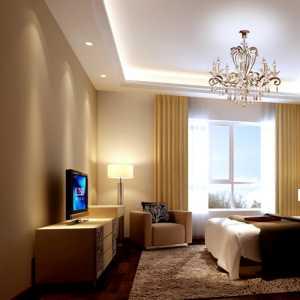 北京124平米三室二廳房子裝修大約多少錢