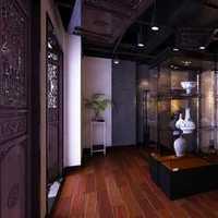 上海中式别墅装修设计哪家好