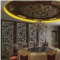 样板房现代瓷砖背景墙浴缸装修效果图