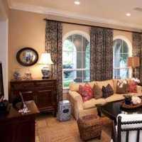 沙发照片墙客厅富裕型装修效果图