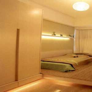 132平米三室两厅家装报价单