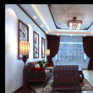 上海亿康装饰