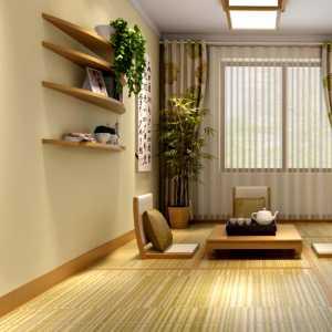 北京复试80平装潢设计