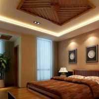 三室好户型家具摆放装修效果图