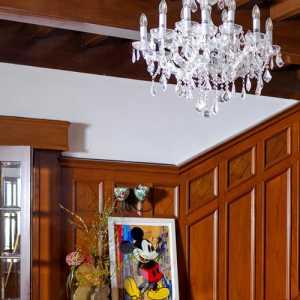 北京114平米三室兩廳房屋裝修大概多少錢