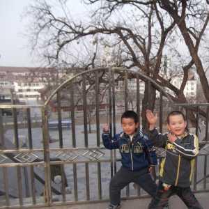 北京简装儿童房