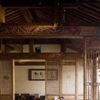 老洋房餐厅装修预算