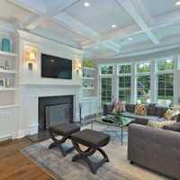 盆栽客厅吊顶客厅家具客厅装修效果图
