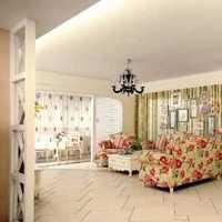 豪华客厅墙纸装修效果图