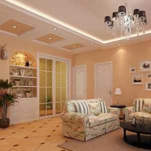 北京單元樓室內裝修
