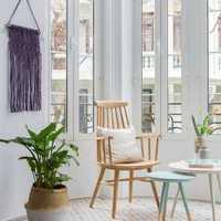 客厅中式三居沙发墙效果图