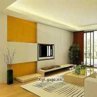100平米的两居室房间如何装修