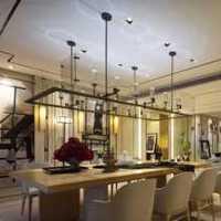 上海西餐厅设计装修公司哪家知名度最高?