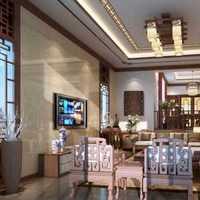 别墅客厅美式别墅别墅茶几装修效果图