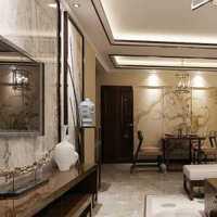 北京市家庭裝修執行新版五統一