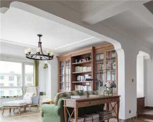 两室一厅小户型装修效果图 两室一厅90平米装修效果图