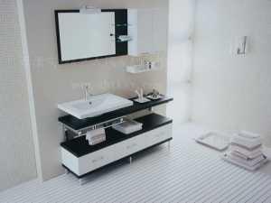 132平米三室两厅两卫户中式效果图
