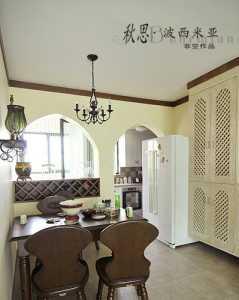 146平米新房装饰样板间