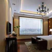 上海最好的别墅装饰公司