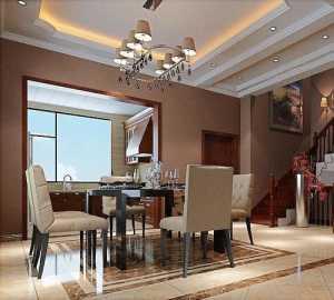 北京90平米三居室新房裝修需要多少錢